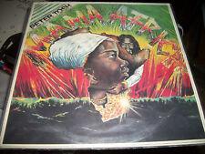 Peter Tosh - Mama Africa - LP - 1983 - EMI