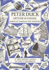 Peter Duck by Arthur Ransome, NEW Book, FREE & FAST Delivery, (Hardcover)