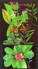 NEVIS MNH 2007 SG2011-2 Flowers of Nevis