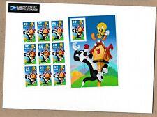 US 3204 Looney Tunes Sylvester Tweety 32c sheet (sealed) MNH 1998