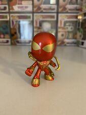 Funko Mystery Mini Iron Spider Exclusive- Spider-Man