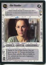 Star Wars CCG Tatooine Shmi Skywalker