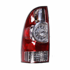 New Left Tail Light - Fits 2009-2015 Toyota Tacoma Pickup Driver Side