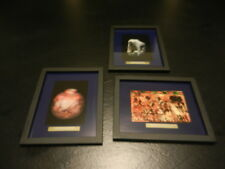Set of Three Framed Prints of Ancient Art Issued by the Oriental Institute