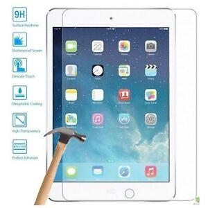 Lote Protector de Pantalla Cristal Templado para Apple IPAD  2 3 4 Normal