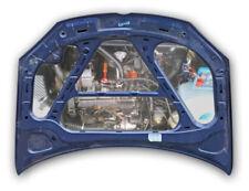Motorhaubenspiegel Edelstahl Tuning VW Golf 5 V (03-08) Motorhaube Spiegel