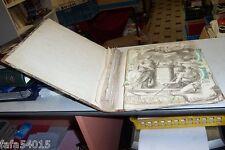 ATLAS GENERAL ET ELEMENTAIRE POUR L ETUDE DE LA GEOGRAPHIE DESNOS 1778 carte MAP