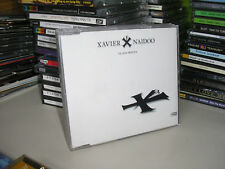 CD Pop Xavier Naidoo 20.000 Meilen 1Song Promo 3P Gott