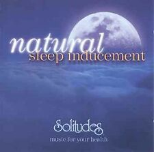 Natural Sleep Inducement by Dan Gibson & David Bradstreet, Solitudes,