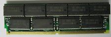 128MB EDO ECC Parity 72pin SIMM Memory RAM 72p 16x4 ICs 60ns