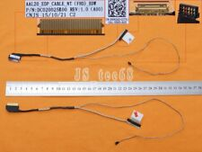 LCD Video Cable for Dell 5558 3558 5555 5551 5559 15-5000 FHD 30Pin DC020025K00