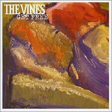 Vines - Get Free CD ** Free Shipping**