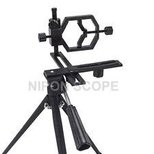 Universal caméra adaptateur pour télescopes, type b. solide et stable
