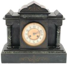 ARCHITECTURAL FEHRENBACH MANTEL CLOCK. Lot 44