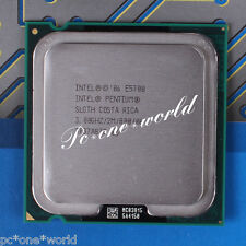 100% OK SLGTH Intel Pentium Dual-Core E5700 3 GHz Processor CPU LGA 775