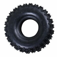 4.10/3.50-4 Tire & Tube For Garden Rototiller Snow Blower Go Cart Lawn Mower