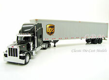 1:87 HO United Parcel Service UPS 53' Trailer New Logo Trucks N Stuff #SPUPS7