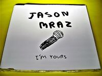 JASON MRAZ - I'M YOURS | NEU | Maxi Single CD Shop 111austria