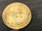 President Harry S. Truman Commemorative Coin (no cash value)