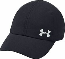 Under Armour Launch Womens Running Cap - Black