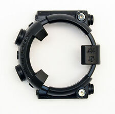 G-Shock DW-8200BK Frogman original rubber WATCH Bezel BLACK Shell