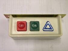 NEU 250V .10A Schalter für Motor 220V