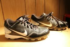 Nike Baseball Keystone size 5.5Y Usa shoes #4554