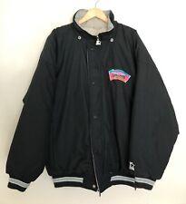 Vintage Starter Spurs Jacket