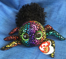 Ty Beanie Boo Halloween Spider - Small Plush Toy