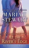At the River's Edge: The Chesapeake Diaries by Stewart, Mariah