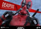 Hot Toys Deadpool MMS347 Brand New Sealed And U.K. ready to ship