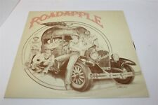 Roadapple Take A Bite Album LP Vinyl Record VG+ / VG+ 1979 Bunyip Records
