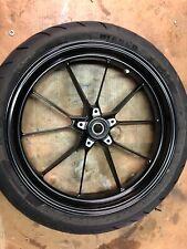 cerchio anteriore  ducati 939 2016