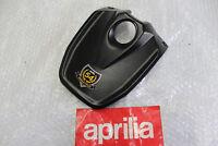 Verkleidung Tank Blende Abdeckung vorne klein Aprilia Shiver 750 ABS SL#R5610