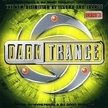 Dark Trance Vol.3 von Various | CD | Zustand gut