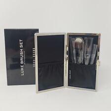 New Bobbi Brown 6 Piece Luxe Travel Brush Set Travel Kit Rare