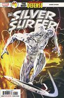DEFENDERS SILVER SURFER #1 - MARVEL COMICS - US-COMIC -  G681