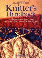 Reader's Digest Knitter's Handbook by Montse Stanley