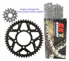 Aprilia Chains & Sprockets Motorcycle Parts