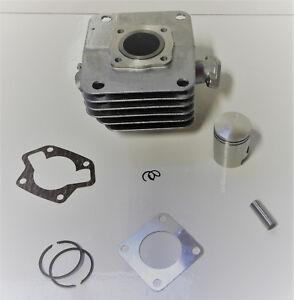Zylinder Zylinderkit 60ccm Simson S51 Roller SR50 Schwalbe KR51/2 S61 Almot NEU