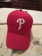 PHILADELPHIA PHILLIES BASEBALL CAP