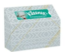 (4 Boxes)Kleenex Everyday Disposable Hand Towel. 60 Count per Box FAST SHIPPING