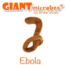 Giant Microbes Ebola Giantmicrobes Original Plush Officially Licensed