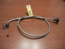 NOS Yamaha JT1 JT-1 60 Throttle Cable 288-26311-00