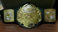 Jakks 2010 TNA Wrestling World Heavyweight Champion Belt For Kids
