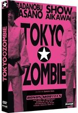 Tokyo zombies - DVD ~ Tadanobu Asano - NEUF