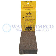 Bergeon 5444-B Polishing, Cleaning, Rust Removing Product for Metals (MEDIUM)