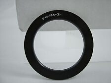 COKIN A SERIES 49MM FILTER ADAPTER RING