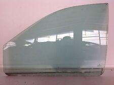CHRYSLER GRAND VOYAGER N/S PASSENGER SIDE DOOR DROP GLASS