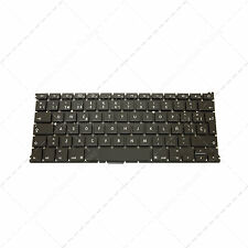 Teclado Español Spanish SP para portátil MacBook Air A1369 Only for MC905LL/A*